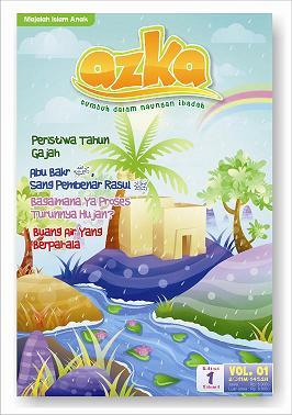 Majalah Azka